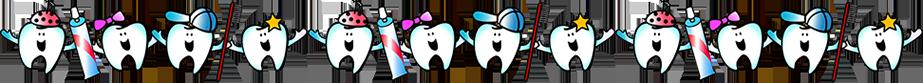 teethBorder